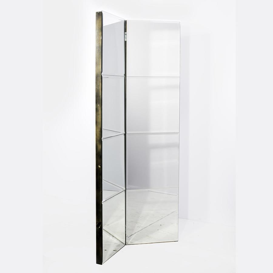 Biombo de Espelho