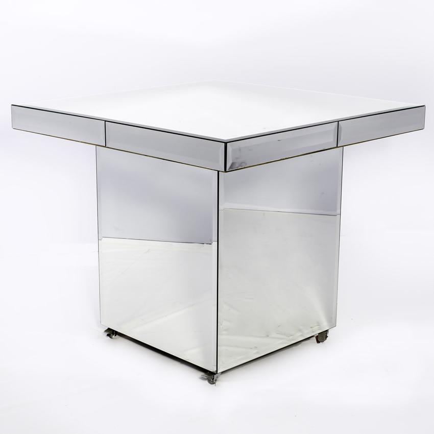 Mesa de Espelho para Bolo