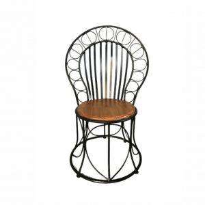 Cadeira Jardim 2