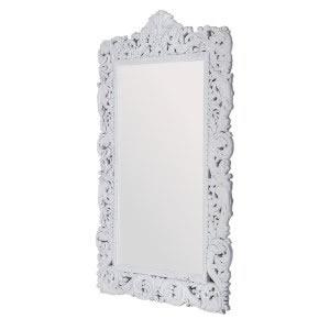 Espelho Maria Porpurina Branco