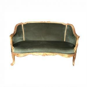 Sofa Antonietta 2 lugares