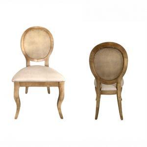 Cadeira Delicate 2