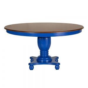 Mesa Focal Azul