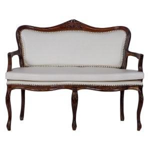 Namoradeira Luis XV