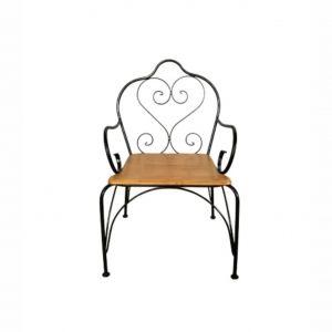 Cadeira Jardim 3